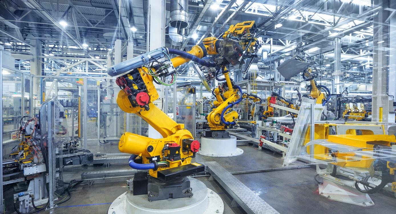 AutomatisierungstechnikChancen der Digitalisierung