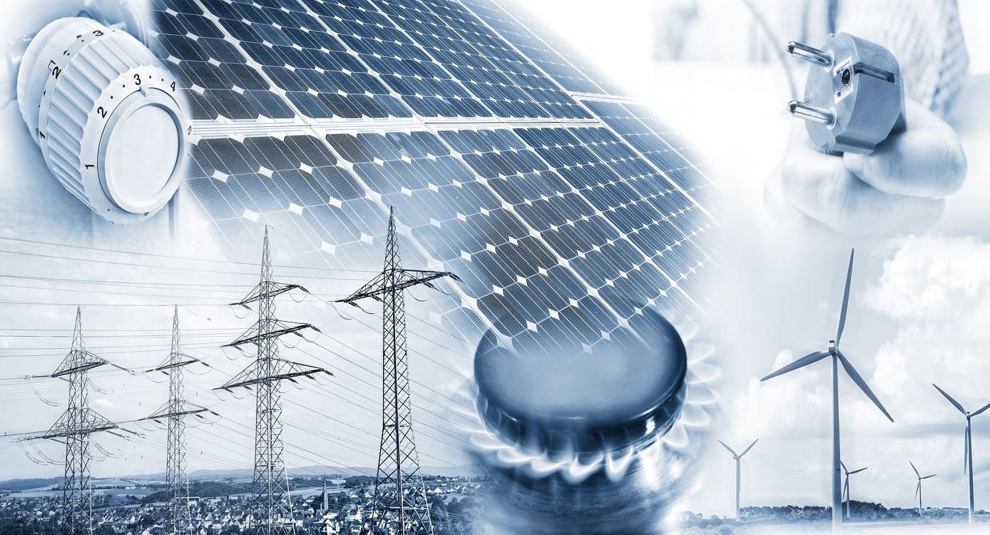 Kluge Kppfe für die Energie- und UmwelttechnikDie Ressourcen sind endlich